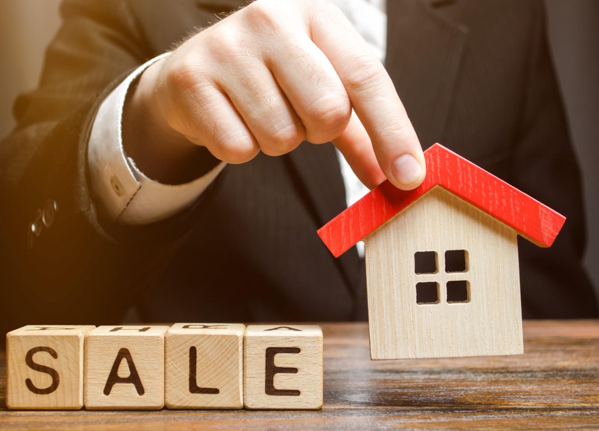 Faire une estimation immobilière en ligne.
