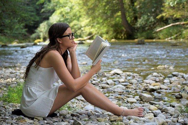 Pourquoi faut-il lire des livres ?